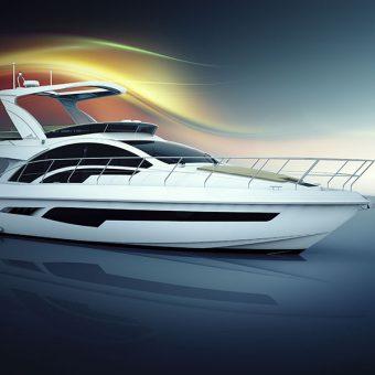 Intermarine 54 será lançada em outubro
