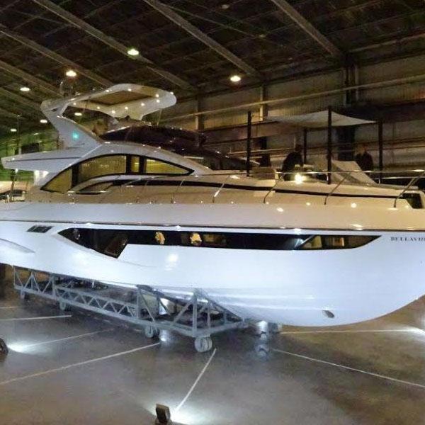 Intermarine lança nova campanha e anuncia planos de exportação