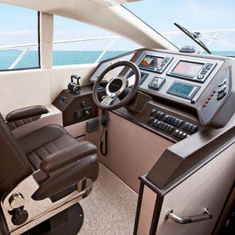 Conheça a nova Intermarine 66