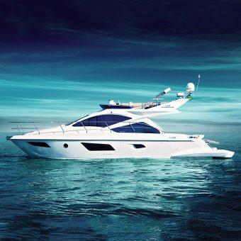 Intermarine 42