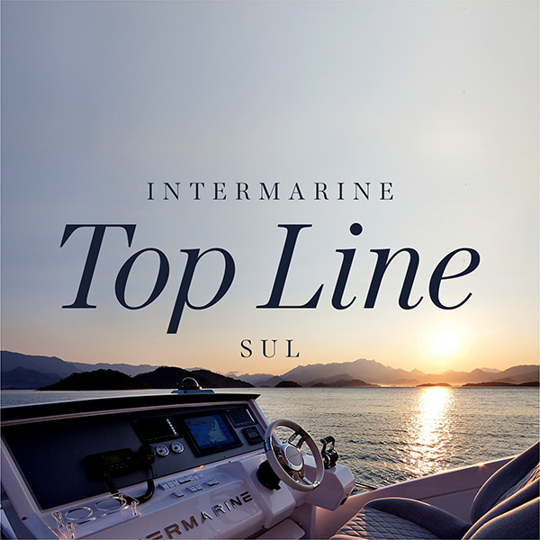 Intermarine Top Line Sul