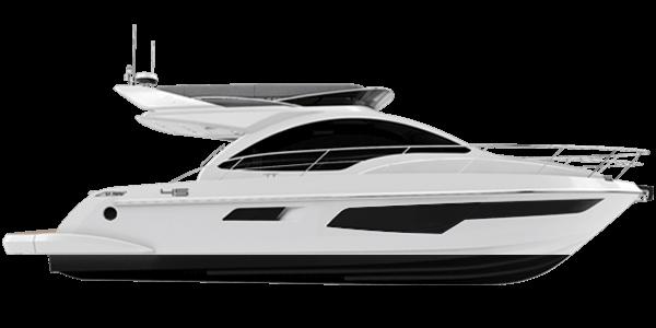 Intermarine 45
