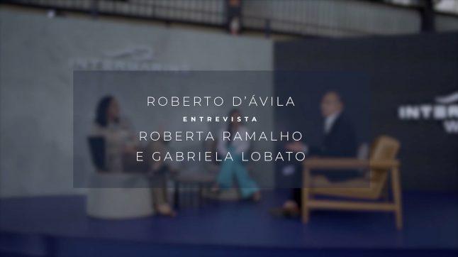 ROBERTA RAMALHO E GABRIELA LOBATO MARINS FALAM SOBRE OS DESAFIOS DO MERCADO NÁUTICO